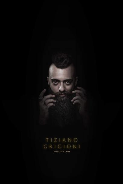 Tiziano Grigioni