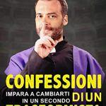 Confessioni di un Trasformista: Impara a cambiarti in un secondo di Luca Lombardo #Recensione