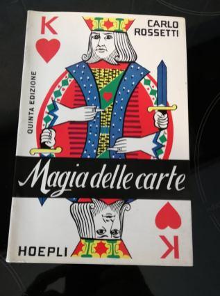 La Magia nei Libri - Carlo Rossetti (3)