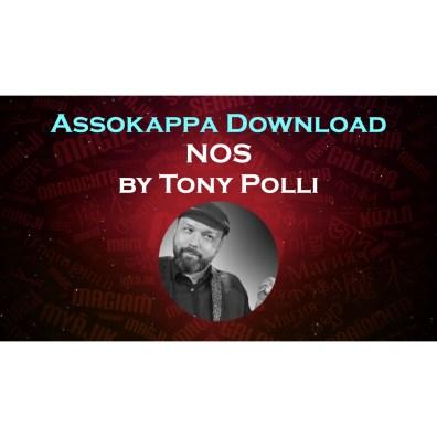 N.O.S. di Tony Polli