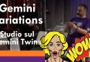 Video: Gemini Variations (Studio sul Gemini Twins)