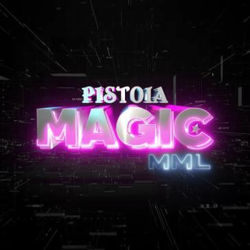 PISTOIA MAGIC MML 2050 2021