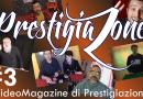 PrestigiaZone #3 (Vinci un mazzo Sphere Cards!)