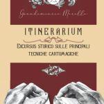 ITINERARIUM: Excursus storico sulle principali tecniche cartomagiche