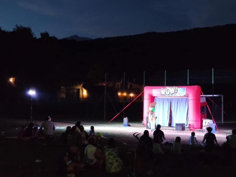 Chiaverano Family Festival (1)
