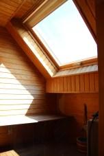 La Marguerite - Sauna