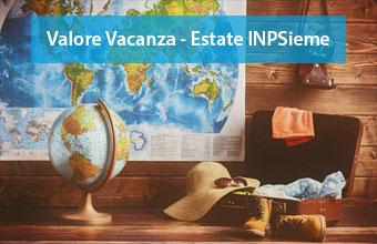 INPS ex INPDAP Vacanze Studio 2019 Valore Vacanza Estate INPSieme Catalogo Destinazioni Bando