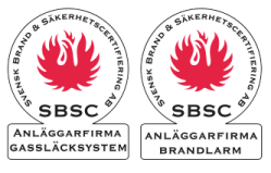SBCS anläggarfirma