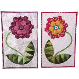 Free Motion Quilting – What to quilt