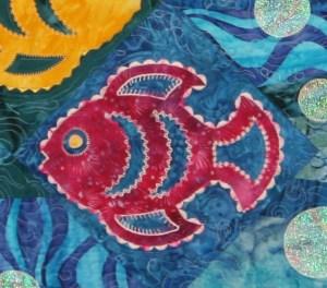 Fish stitch