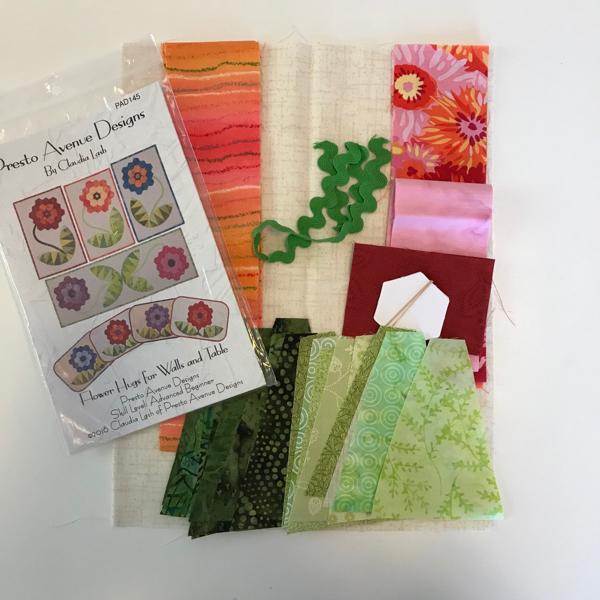 Flower Hugs - Kit(D)