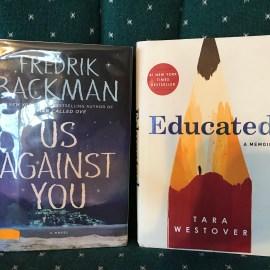 New Good Books