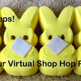 Virtual Shop Hop – Friday, March 27, 2020