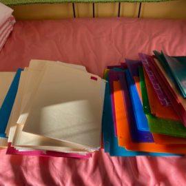 Older Folders