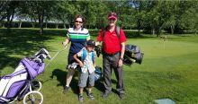 Choisir son parcours de golf: une décision cruciale