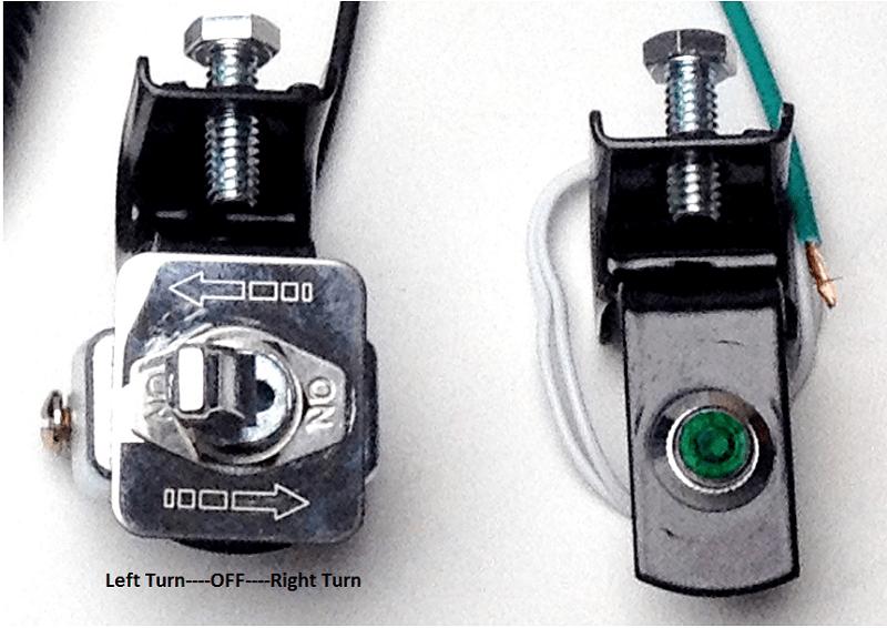 Turn Signal Toggle Switch Wiring Diagram
