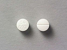Prednisone 1 Mg Tabs 100 By Roxane Labs.