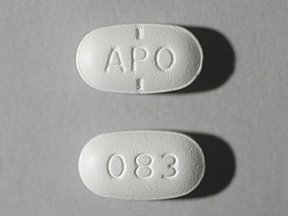 Paroxetine Hcl 20 Mg Tabs 100 By Apotex Corp.