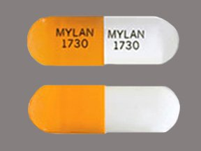Ursodiol 300 Mg Caps 100 By Mylan Pharma