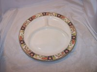 Divided Dinner Plates For Adults & Sectioned Plates