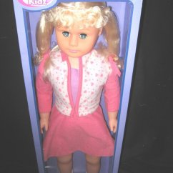 Tall Back Chairs How Much Does It Cost To Recover A Chair Blond Walker Doll 30