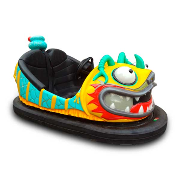 Bumper car - Maxi Dragon