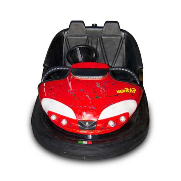 Bumper car - Maxi New Rap