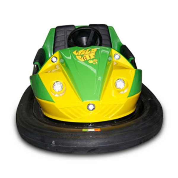 Bumper car - Maxi Wild Cat
