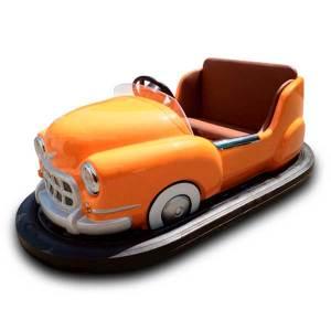 Bumper car - Midi Pick-up