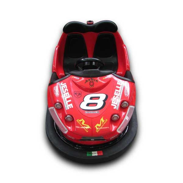 Bumper car - Mini GT1