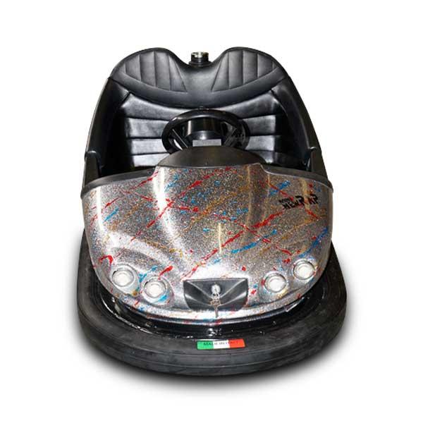 Bumper car - Mini New Rap