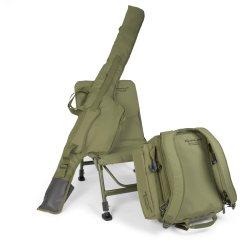 Fishing Roving Chair Kitchen Counter Chairs Korum Kit  124 95 Bij Prestonfishing Nl Gratis