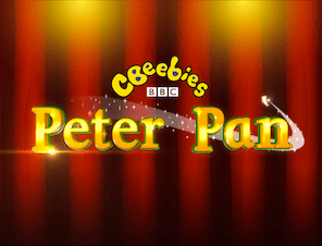 peter pan, cbeebies live, chris and pui, justin fletcher, salford, mediacity, andy day, cbeebies, cbeebies shows