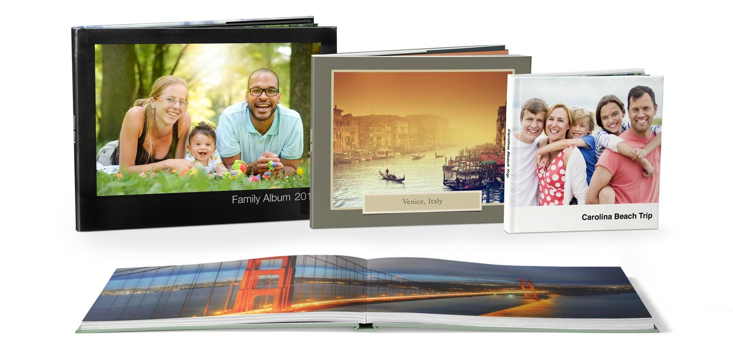 Apple Photo Book Printing For Photos Aperture And IPhoto