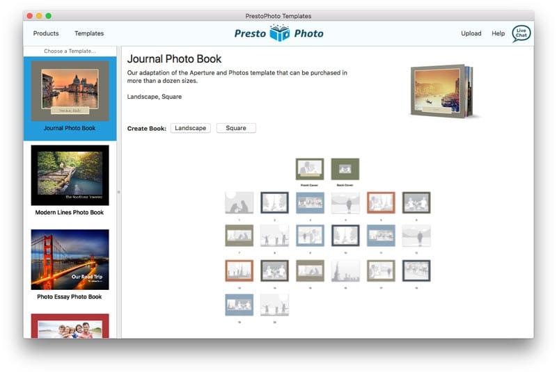 apple photo book printing
