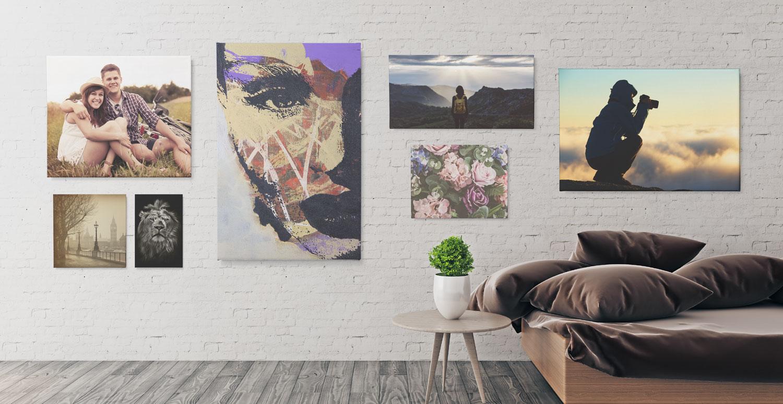 custom canvas prints prestophoto
