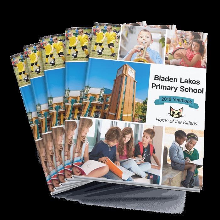 create yearbooks online presto