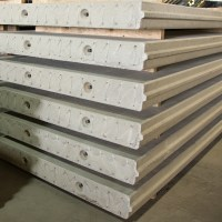 Pre-stressed Wall Panel Beds