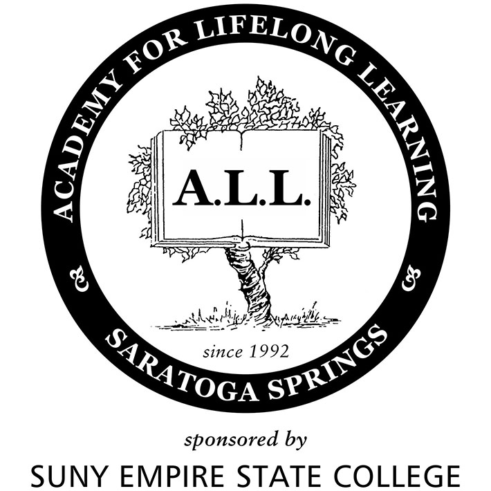Winter Storytellers Series 2015 at Empire State College