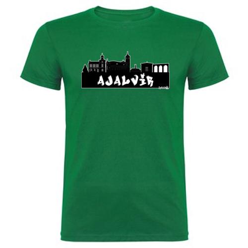 ajalvir-madrid-skyline-camiseta-pueblo