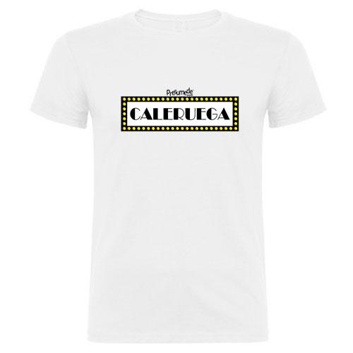 Camiseta Broadway Caleruega