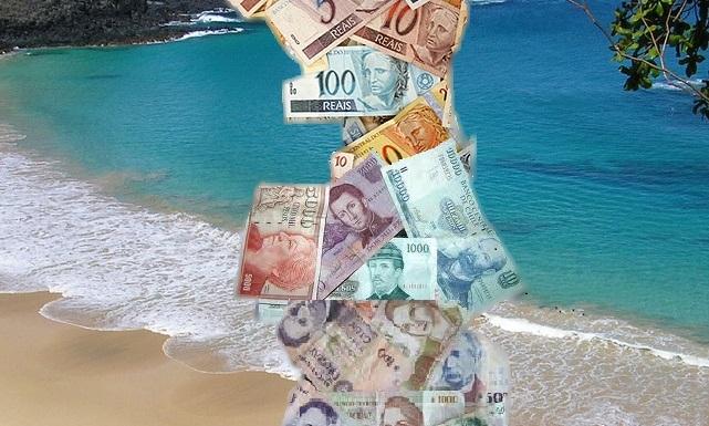 Qué moneda conviene llevar a los países limítrofes