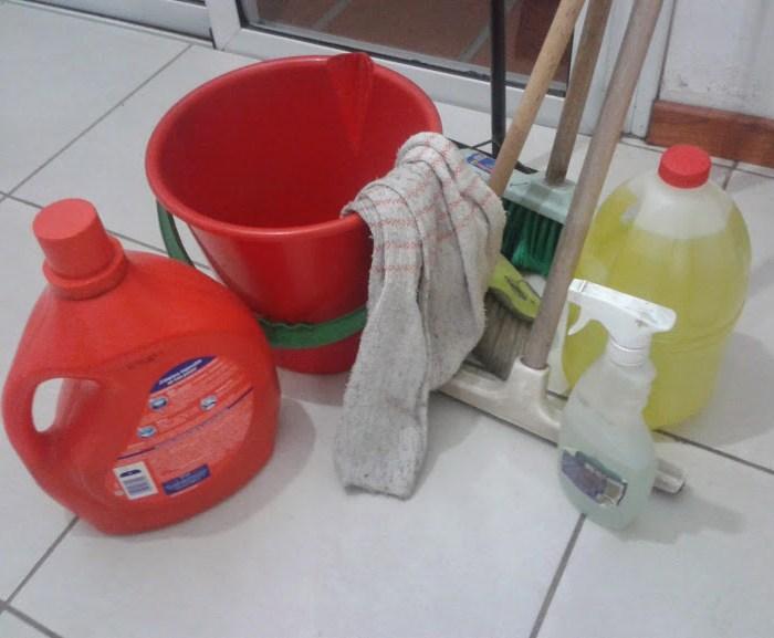 Cuánto es el aporte del servicio doméstico