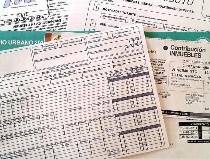 Facturas, garantías y otros papeles: ¿cuánto tiempo guardarlos?