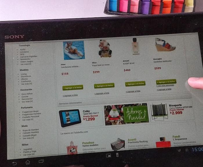 Cómo vender productos por Internet a través de una plataforma