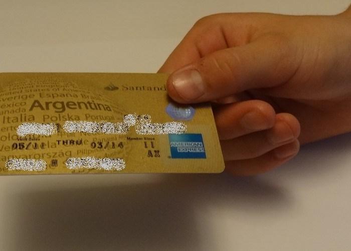 Posible devaluación, ¿conviene comprar hoy con tarjeta de crédito?