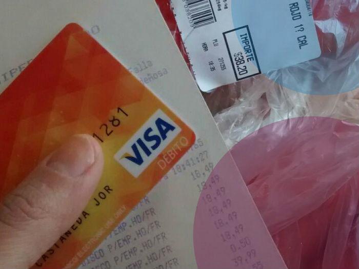 Paso a paso para acceder a la devolución del IVA para compras con débito