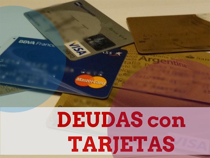 Claves para salir de una deuda con tarjeta de crédito