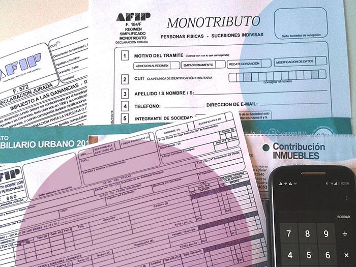 Claves para cumplir con tus impuestos en 2017