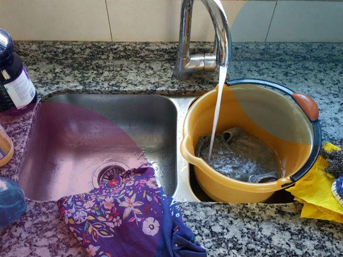 Empleadas domésticas: todos los 3 de abril se les paga doble